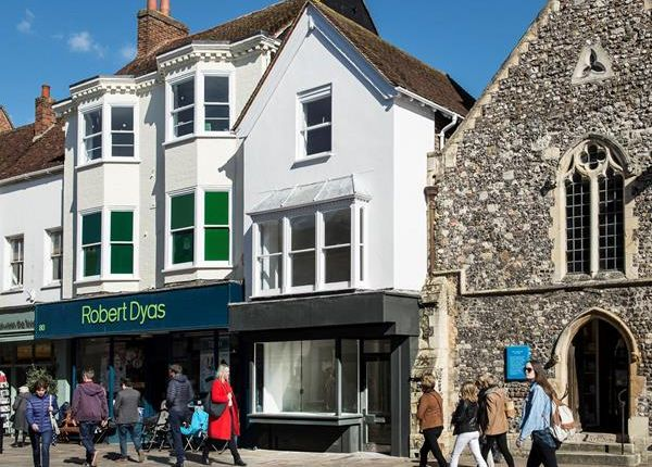 Thumbnail Retail premises to let in 81 North Street, Chichester, West Sussex