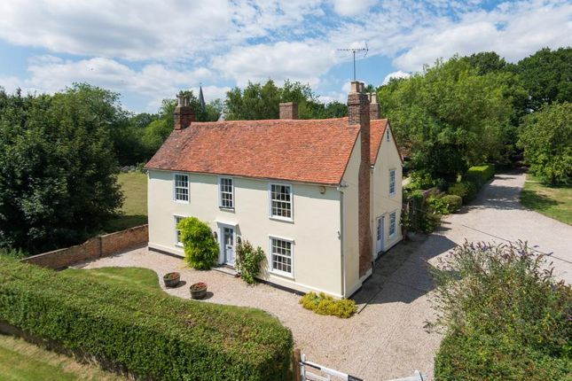 Thumbnail Property for sale in Church Road, West Hanningfield, Chelmsford, Essex