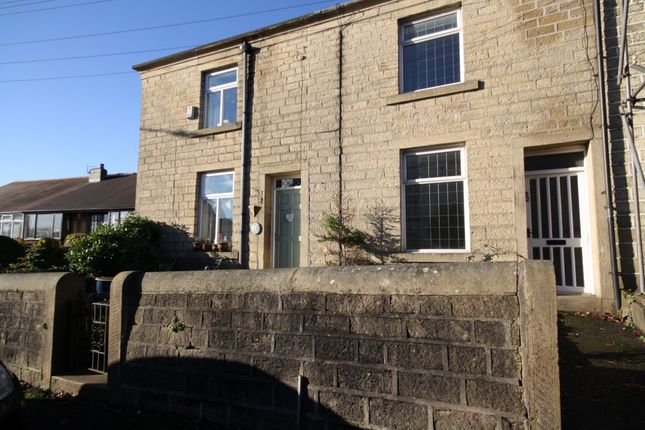 Thumbnail Terraced house to rent in Hough Lane, Bolton