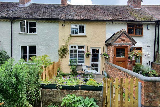 Thumbnail Terraced house for sale in Brockleys Walk, Kinver, Stourbridge