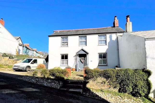 3 bed cottage for sale in Bodmin Hill, Lostwithiel PL22