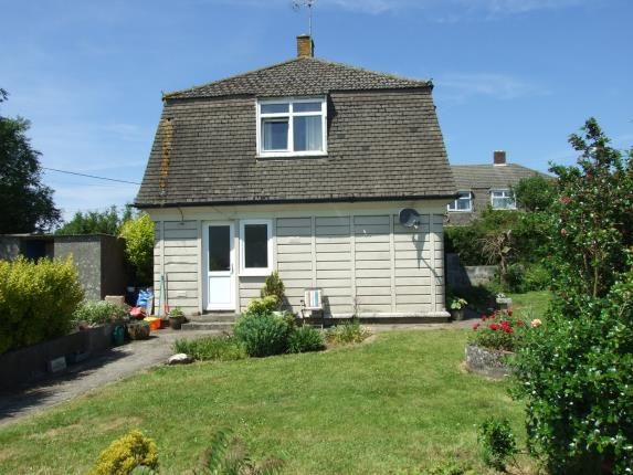 Thumbnail Semi-detached house for sale in St. Tudy, Bodmin, Cornwall