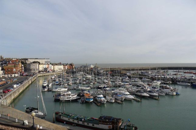 Thumbnail Maisonette for sale in Fortuna Court, High Street, Ramsgate