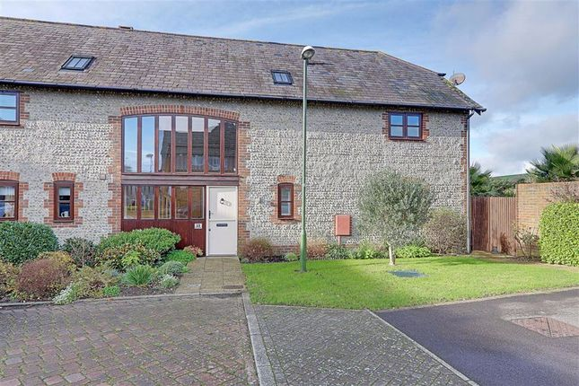 Thumbnail Semi-detached house for sale in Street Barn, Sompting, Lancing, West Sussex
