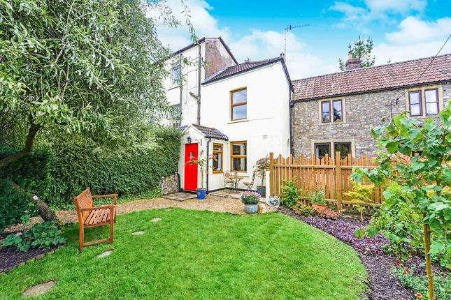Thumbnail Terraced house for sale in The Old Post Office, Oakhill, Radstock