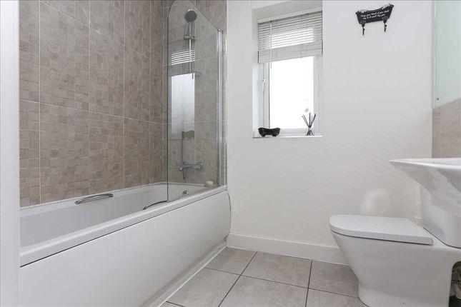 Bathroom of Norman Edwards Close, Nether Whitacre, Coleshill, Birmingham B46