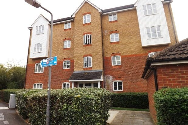 Thumbnail Flat to rent in Park Street Industrial Estate, Osier Way, Aylesbury