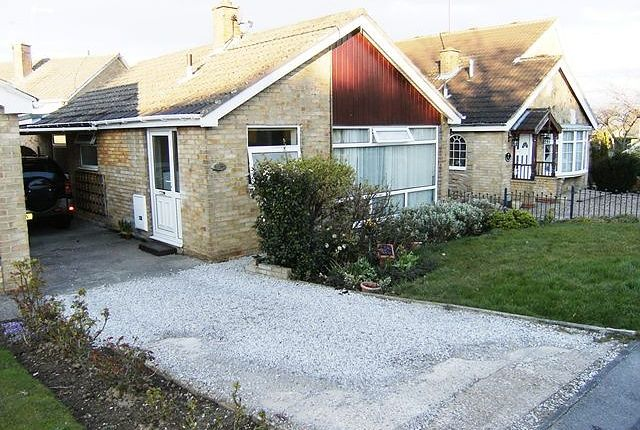 Thumbnail Property to rent in Normandy Avenue, Beverley