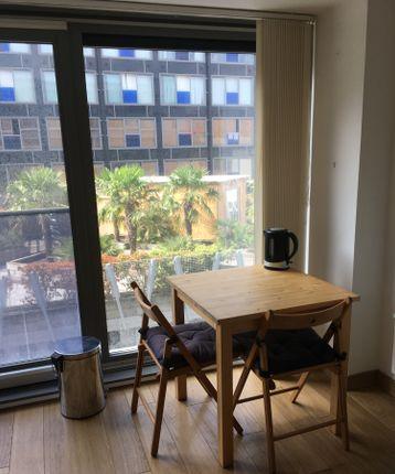 Studio to rent in Regent Street, Leeds LS2