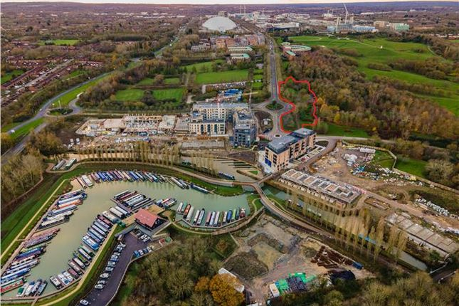 Thumbnail Commercial property for sale in Campbell Park, Milton Keynes, Buckinghamshire