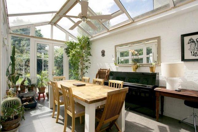 Sun Room of Kirkstall Road, London SW2