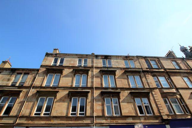 Thumbnail Flat for sale in 10 Harvie Street, Glasgow