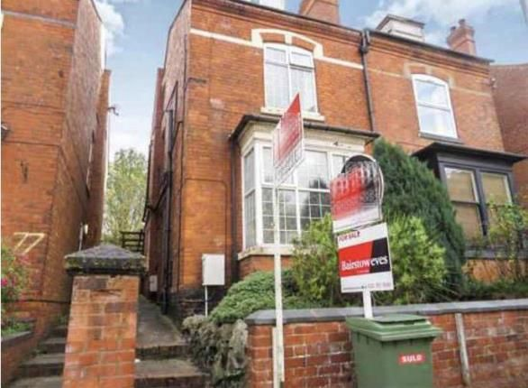 Thumbnail Flat for sale in Persehouse Street, Walsall, West Midlands