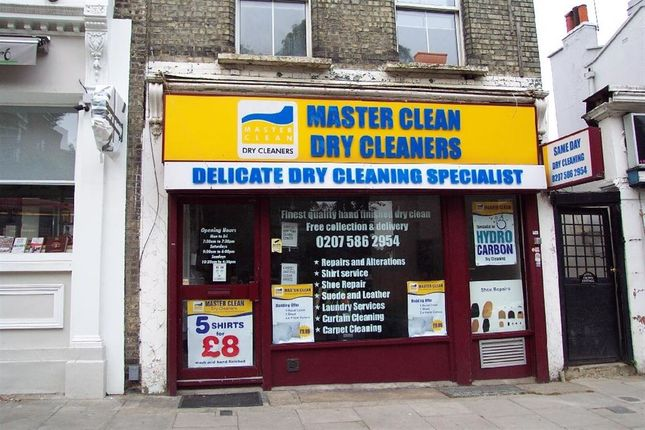 Thumbnail Retail premises for sale in Haverstock Hill, Hampstead, London