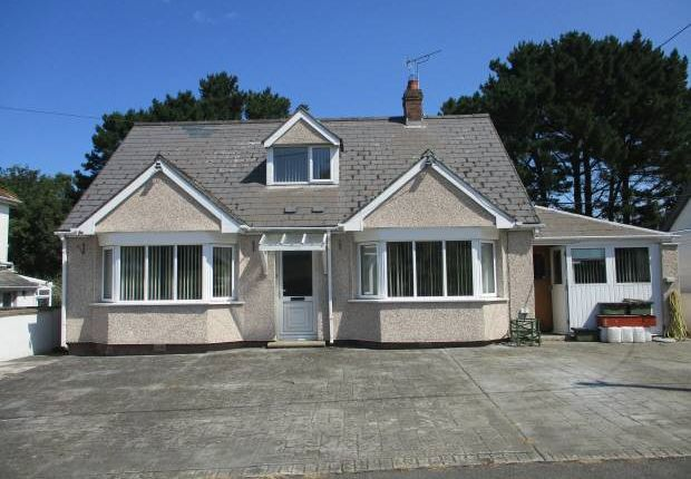 Thumbnail Bungalow for sale in Tenby Road, Cardigan