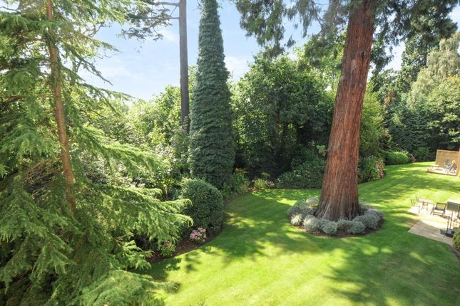 Communal Grounds of Ascot, Berkshire SL5
