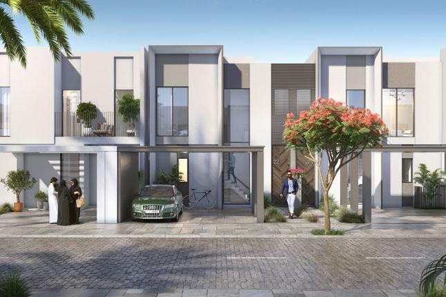 Thumbnail Town house for sale in Al Ain Road, Dubai, United Arab Emirates