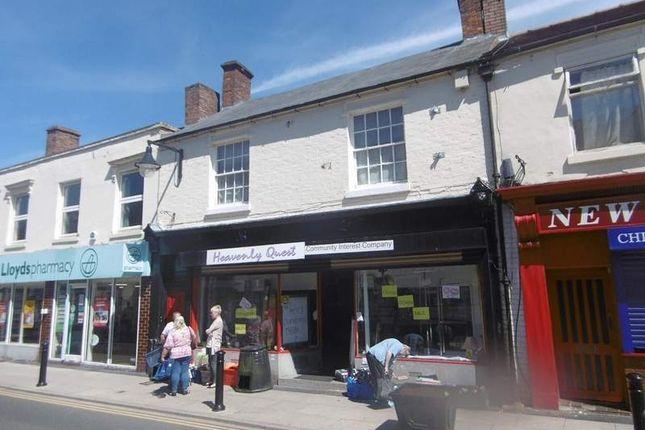 Thumbnail Retail premises to let in 48 High Street Dawley, Telford