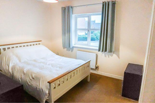 Bedroom of Ashgate Road, Nottingham NG15