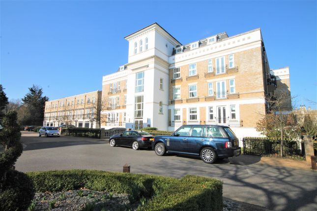 Thumbnail Flat to rent in St. Martins Lane, Beckenham