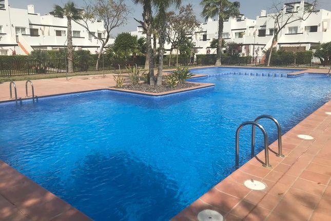Apartment for sale in Condado De Alhama, Murcia, Spain