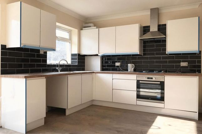 Thumbnail Terraced house to rent in Ruby Road, London