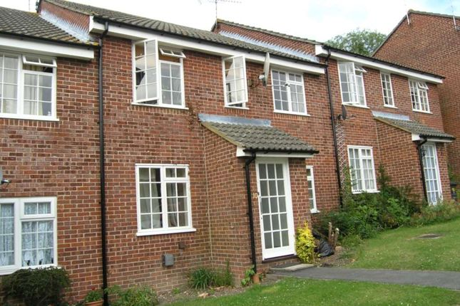 Thumbnail Maisonette to rent in Morley Place, Hungerford
