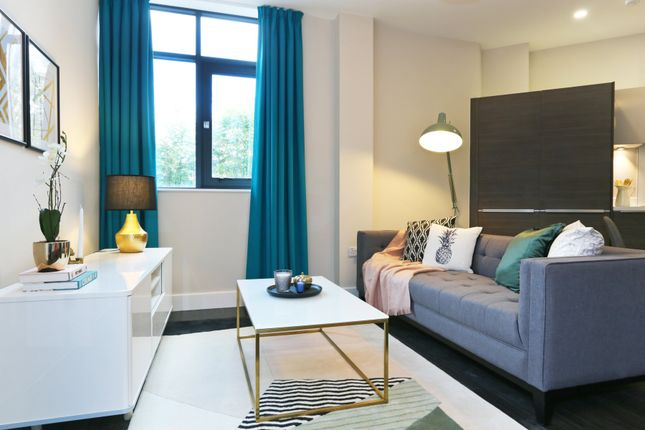 2 bed flat for sale in Dawsons Square, Pudsey, Leeds
