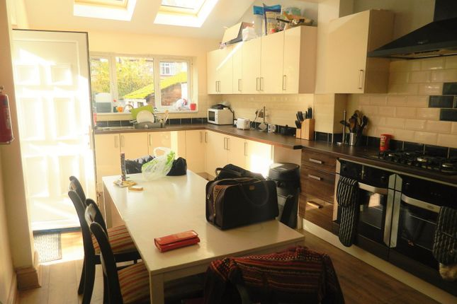 Kitchen of Sheringham Road, Manchester M14