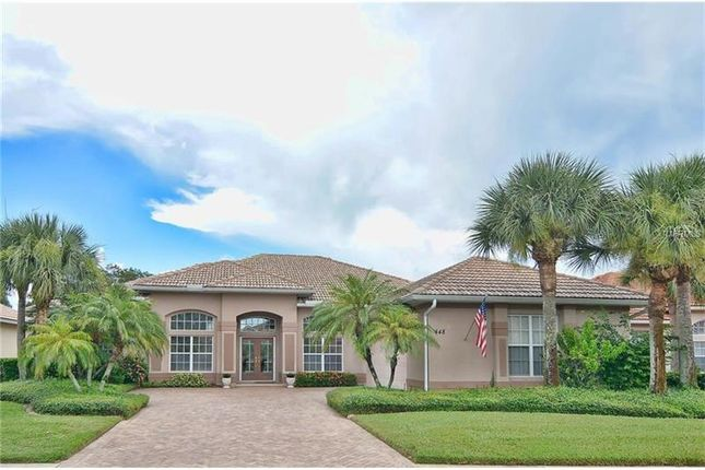 Property for sale in 448 Otter Creek Dr, Venice, Florida, 34292, United States Of America