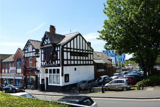 Thumbnail Pub/bar for sale in Tiviot Dale, Stockport