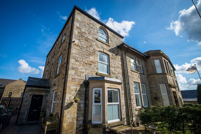 Thumbnail Town house for sale in Edgworth, Bolton