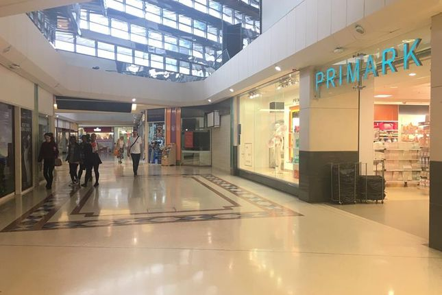 Photo of Various Units - Unit 25, Chiltern Shopping Centre, High Wycombe HP13