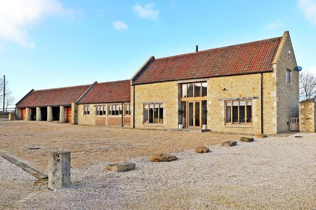 Thumbnail Barn conversion to rent in Upper Baggridge, Wellow, Bath