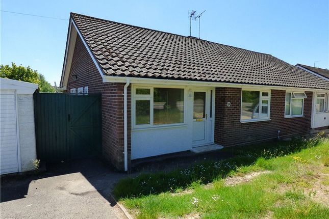 Thumbnail Semi-detached bungalow to rent in Thorne Lane, Yeovil, Somerset