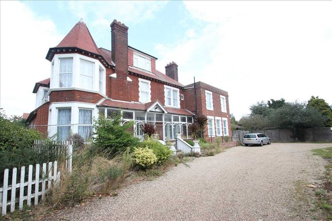 Thumbnail Detached house for sale in Dunedin Residential Home, 10 Connaught Gardens East, Clacton-On-Sea