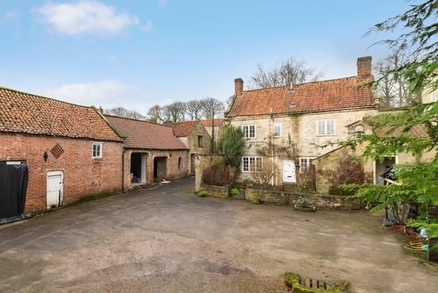 Thumbnail Cottage for sale in Aislaby, Pickering, North Yorkshire