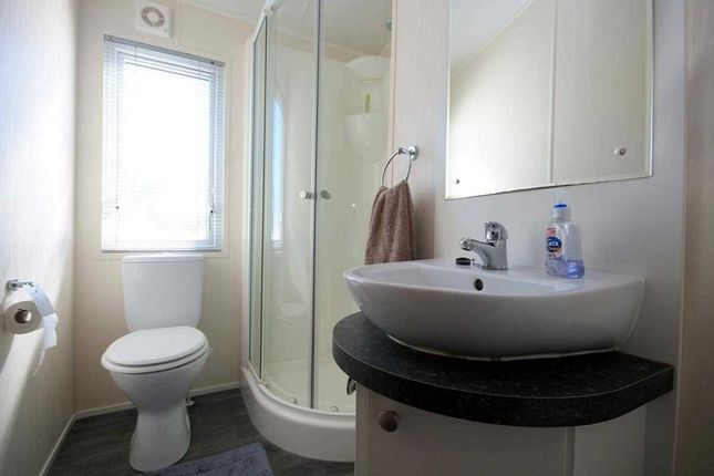 Shower Room of Valley Road, Clacton-On-Sea CO15