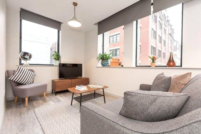 Thumbnail Flat to rent in Uncle, Granby Row, Manchester, Greater Manchester