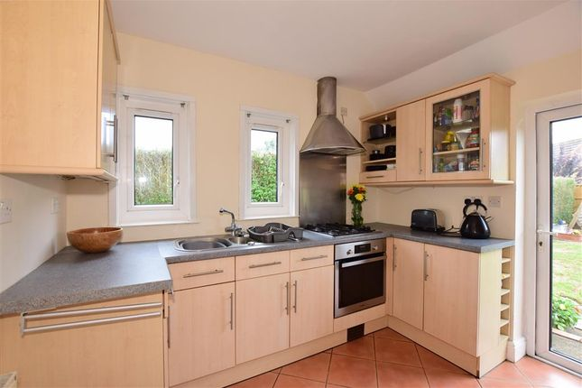 Kitchen of Butlers Place, Ash, Kent TN15