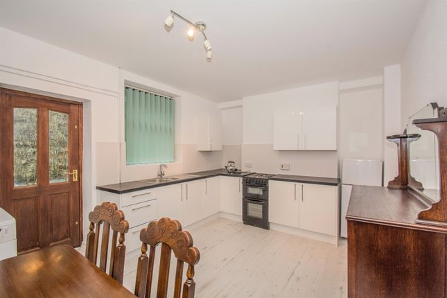 Thumbnail Terraced house for sale in North Road, Newbridge, Newport
