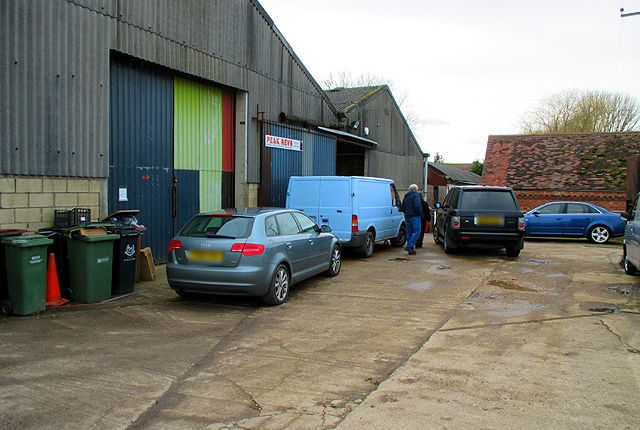 Parking/garage for sale in Bow Wood Lane, Worcester