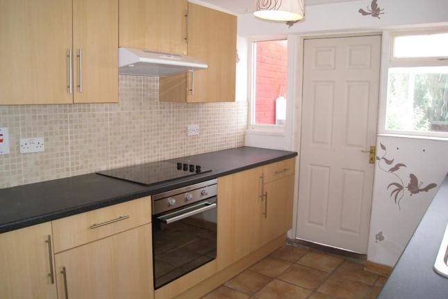 Thumbnail Property to rent in Farebrother Street, Grimsby