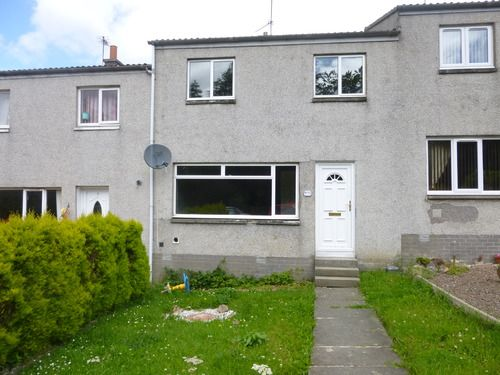 Thumbnail Terraced house to rent in Oak Place, Mayfield, Dalkeith EH22,