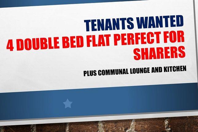 Thumbnail Maisonette to rent in Zetland Road, Bristol, Bristol.