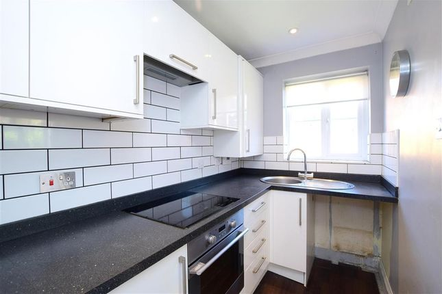 Thumbnail End terrace house for sale in Cypress Avenue, Worthing, West Sussex
