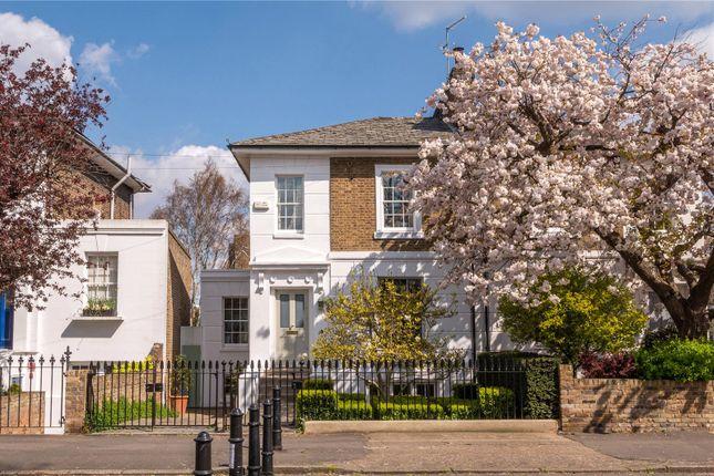 Thumbnail Semi-detached house for sale in Northchurch Road, De Beauvoir, London