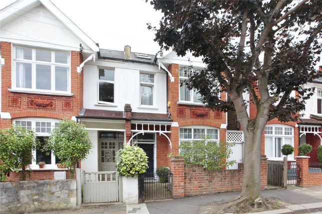 Thumbnail Property to rent in Pendle Road, Streatham, London