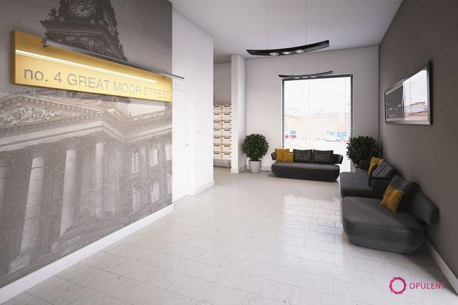 Studio for sale in Great Moor Street, Bolton