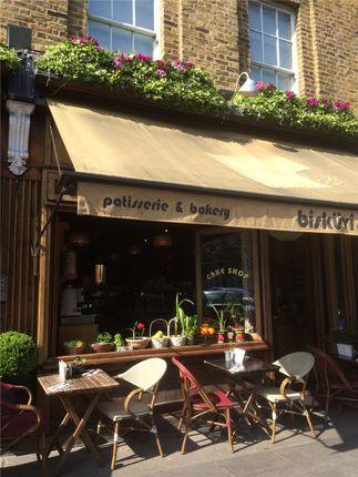 Thumbnail Retail premises to let in Theberton Street, Barnsbury